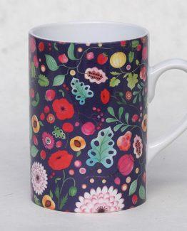 Mug pour le thé Fruits