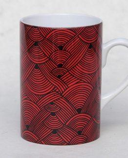 Mug pour le thé Rakam
