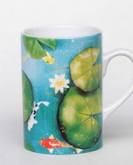 Mug Lotus
