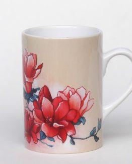 Mug Magnolias