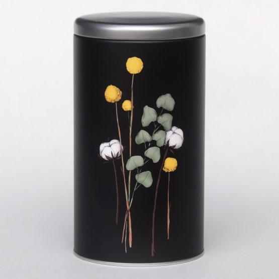 Grande boîte Fleurs de coton