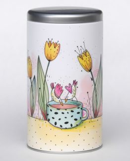 Grande boîte Tulipes