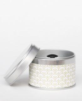 Washi tea tin Gojo