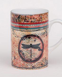 Mug Libellule