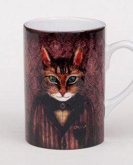 Mug Sir Harold